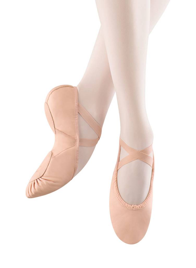 Bloch, Mirella S0203G: Bloch Girls' Prolite II