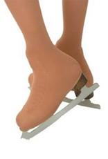 Danskin DN0709: Danskin Girls' Over-the-Boot Skate Tight