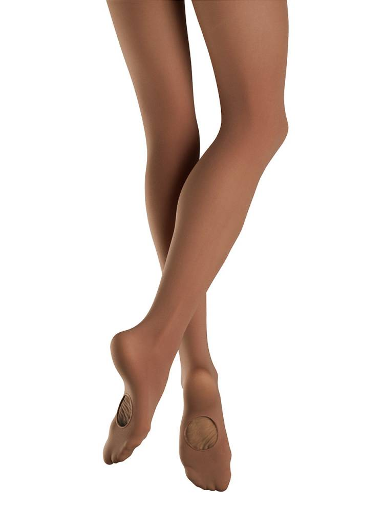Bloch/Mirella Bloch T1935L- Adult Elite Convertible Tight
