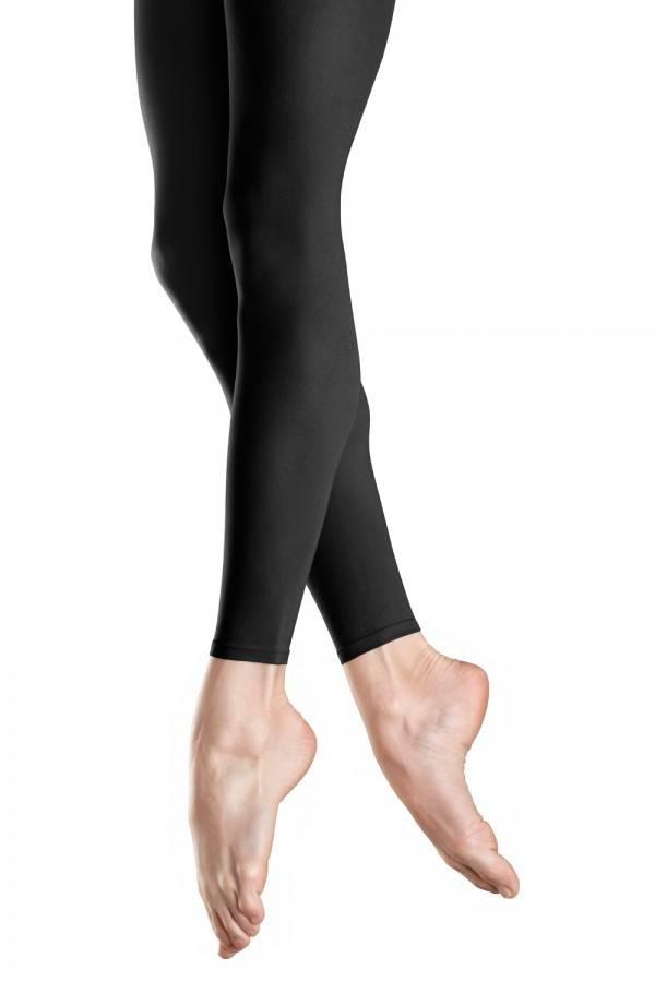 Bloch, Mirella T0940L: Bloch Endura Adult Footless Tight