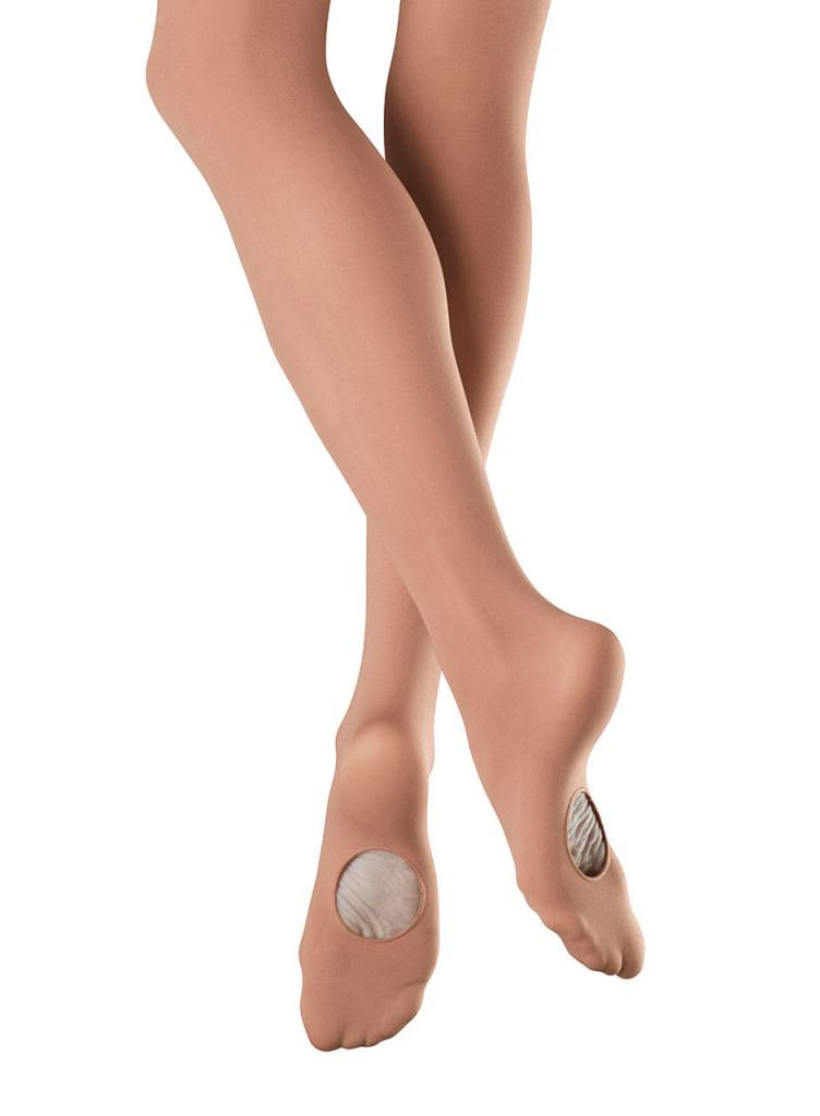 Bloch, Mirella T0935L: Bloch Adult Endura Adaptatoe Tight