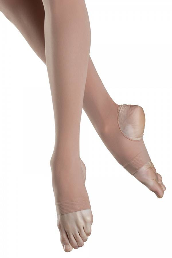 Bloch, Mirella, Leo, Dance Now T0938L: Bloch Endura Adult Stirrup Tight