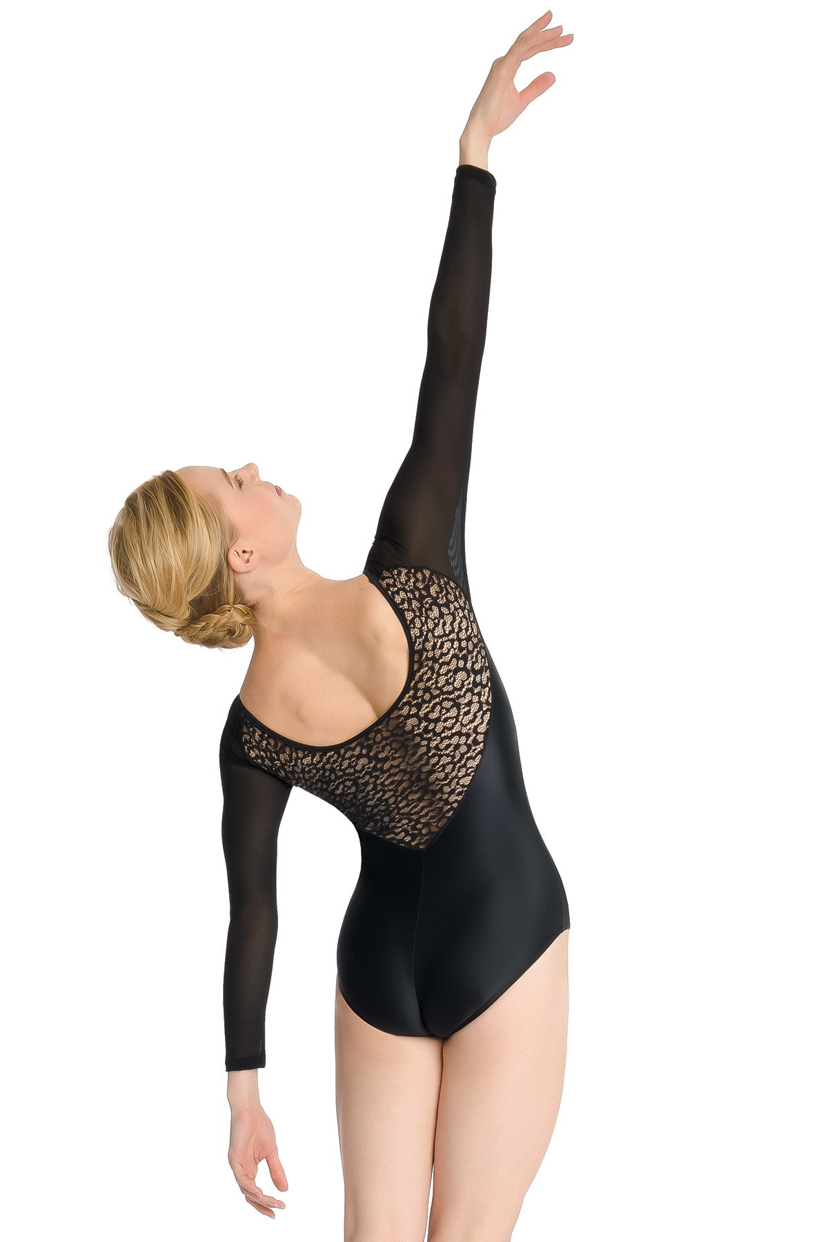 So Danca PL2035-3/4 Sleeve