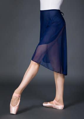 Suffolk 1011A- High Low Skirt