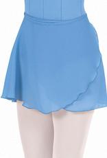 "Eurotard 10362/ 14"" Wrap Skirt"