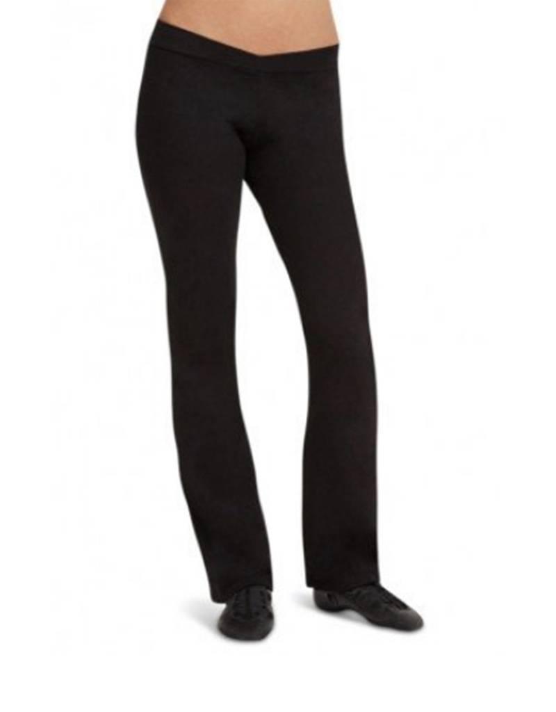 "Capezio TC750S: Capezio 30"" Jazz Pants"