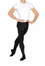 M Stevens 1097: Boys' Footed Lycra Tights