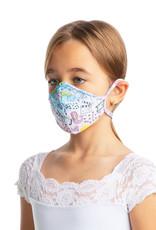 So Danca L2177-Face Mask-Child Size