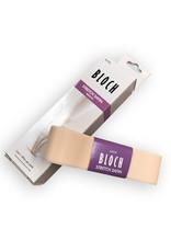 Bloch, Mirella A0528- Stretch Satin Ribbon 2yds