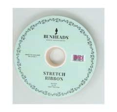 Capezio & Bunheads Bunhead Matte Stretch Ribbon