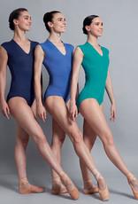Ballet Rosa ANGELES-Slvls Micro Leo