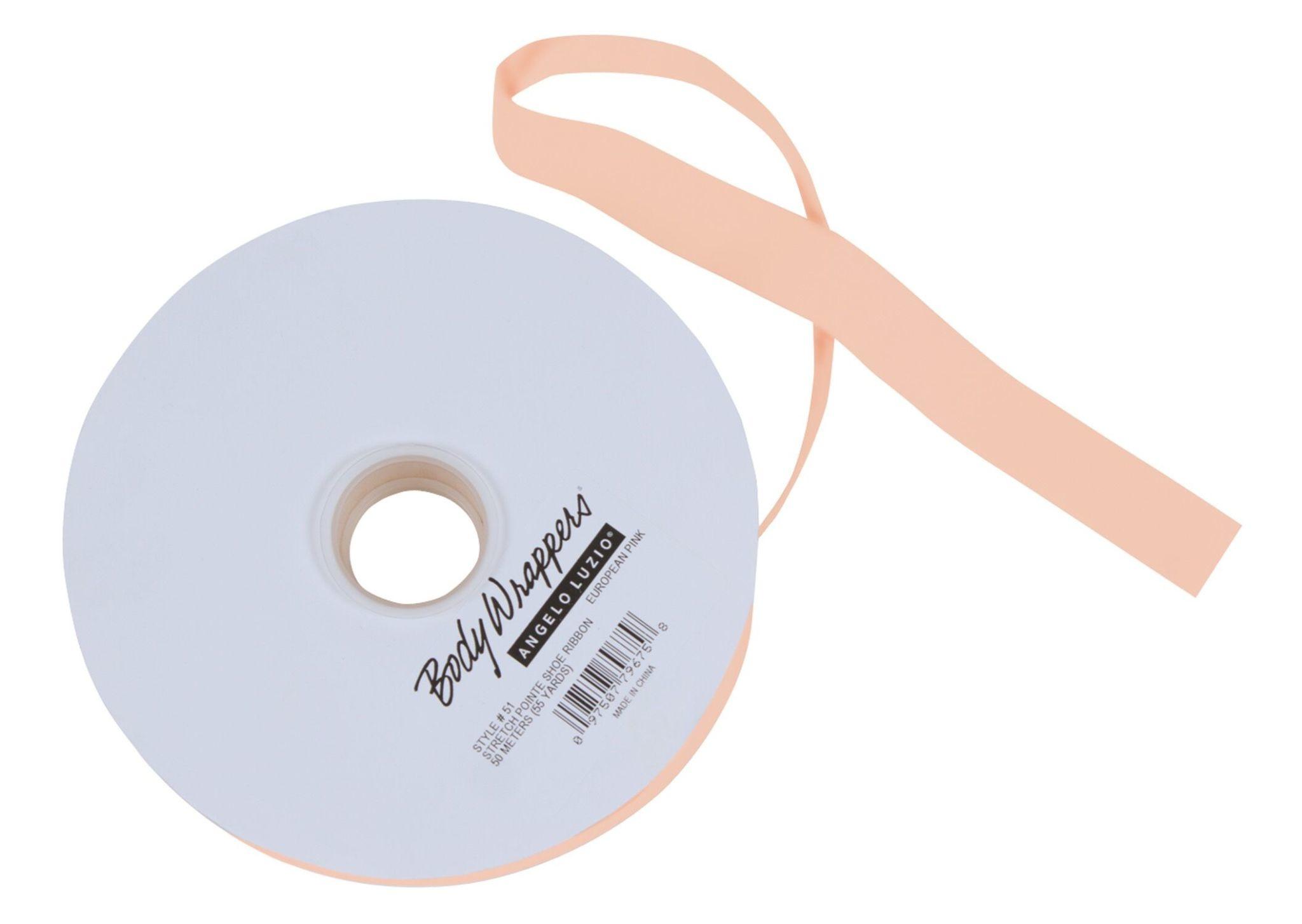 Body Wrappers/Angelo Luzio BW Stretch Ribbon