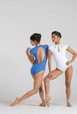 Ballet Rosa Naomi-High Neck Cap Sl Leo
