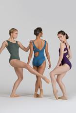 Ballet Rosa Bianca V Back Leo