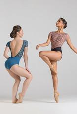 Ballet Rosa Coralie-Cap Sl Leo