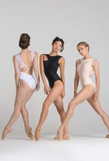 Ballet Rosa Harmonie-Asymetrical Leo