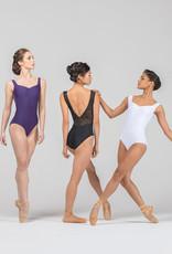 Ballet Rosa Inaya-Pinch fr Tank Leo