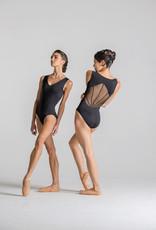 Ballet Rosa River-Ft full back Six panel Leo