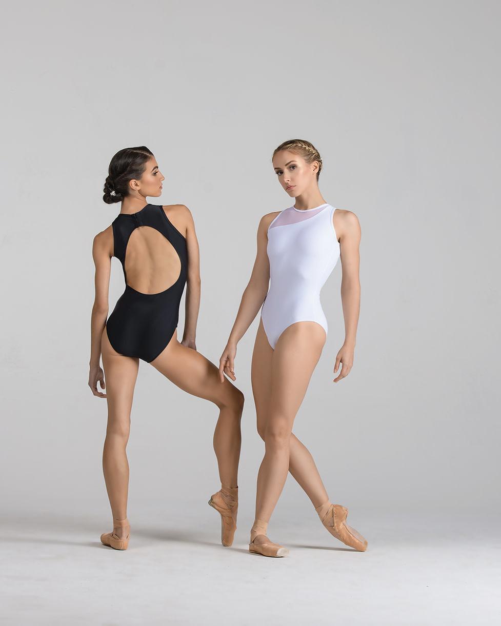 Ballet Rosa Nadege