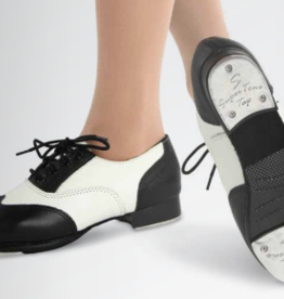 5029-Applause Leather Tap Shoe