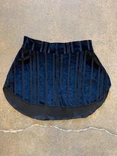 MotionWear MW1045 Pull On Skirt