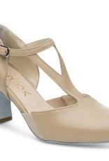 Capezio & Bunheads 829W - Charlotte -Character Shoe