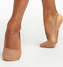 Capezio & Bunheads Leather Pirouette II