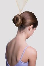 Bloch, Mirella A0802-Hair Net 3Pk