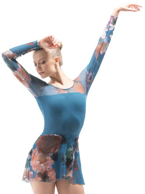 Ballet Rosa Serene