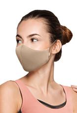 Bloch, Mirella A004AP - Adult 3 Pack Mask