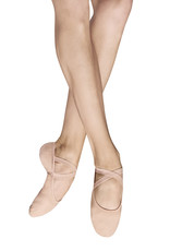 Bloch, Mirella S0284G-Performa Canvas Ballet Shoe