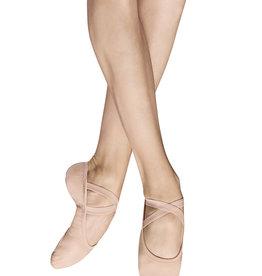 Bloch, Mirella S0284G-Performa Canvas Ballet Shoe