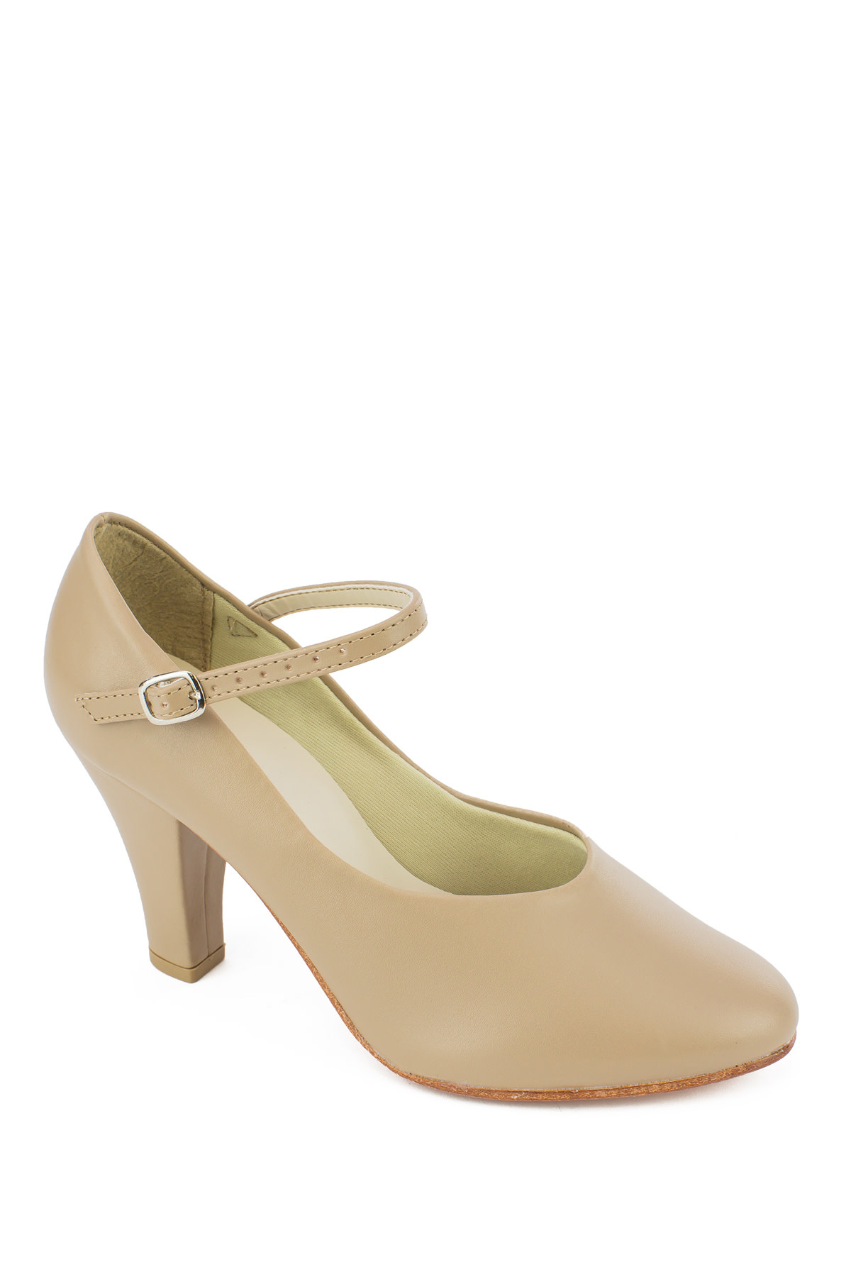 """So Danca So Danca CH53: 3"""" Heel Character Shoe"""
