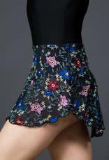 Suffolk 1009C - HighLow  Skirt
