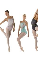 Ballet Rosa MARLISE - T40 - NOIR