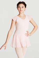 Capezio & Bunheads 11305C-Flutter Sl Dress