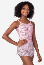 So Danca SDE1824-Love Skirt