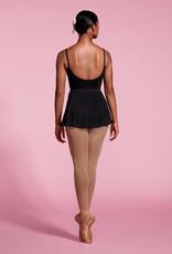 Bloch, Mirella MS160-Lace Mesh Skirt