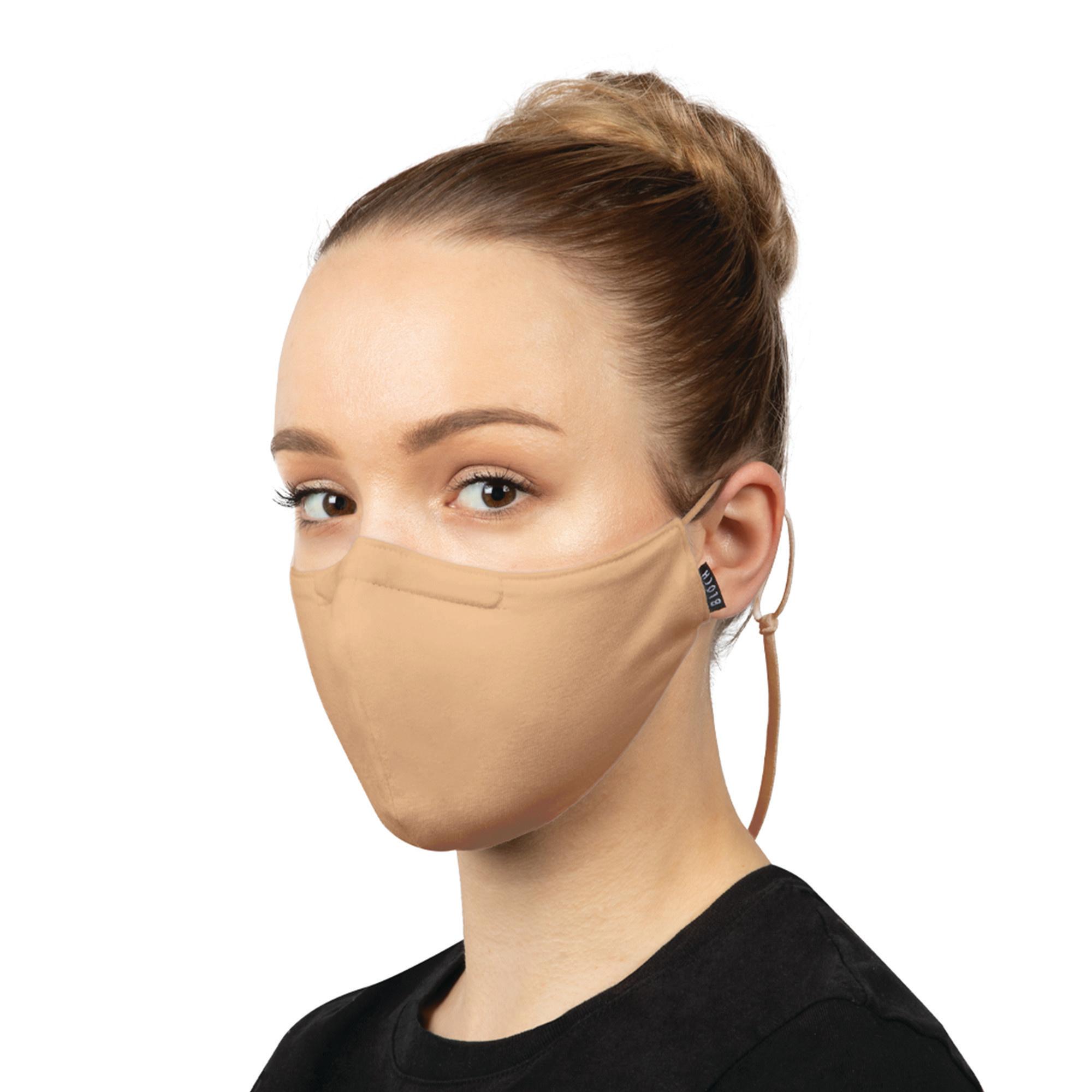 Bloch, Mirella A004A - Adult  Mask