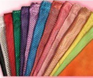 Pillows for Pointes Ballet Pink Dance Shoe Pillowcase Mesh Bag