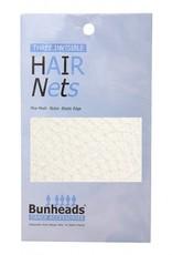 Capezio & Bunheads Auburn Hair Nets- BH425