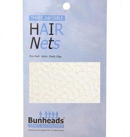 Capezio & Bunheads Auburn Hair Nets