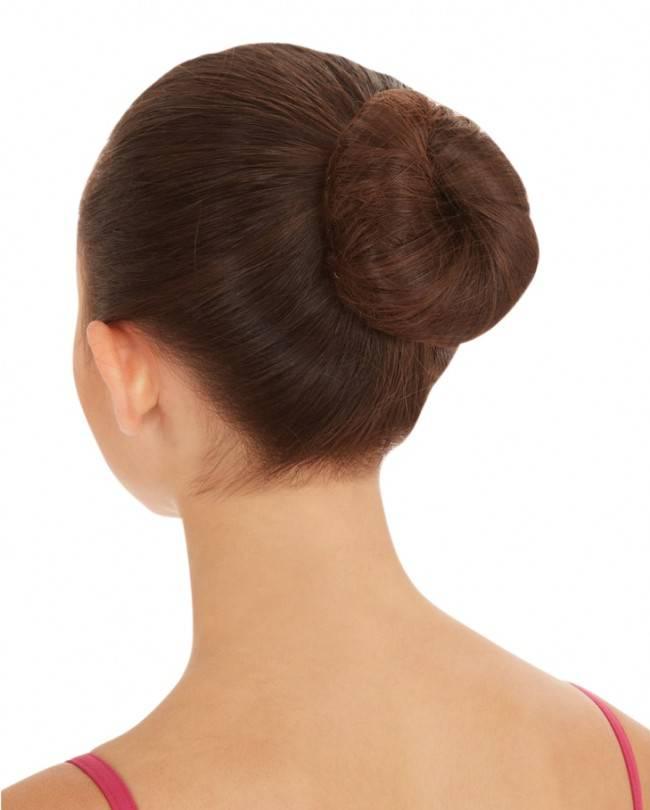 Capezio Blonde Hair Nets - BH420