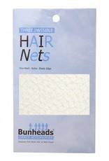 Capezio & Bunheads Medium Brown Hair Nets - BH422