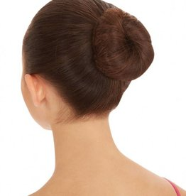 Capezio Dark Brown Hair Nets