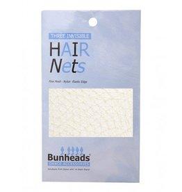 Capezio & Bunheads Black Hair Nets