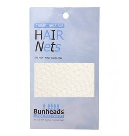 Capezio & Bunheads Light Brown Hair Nets