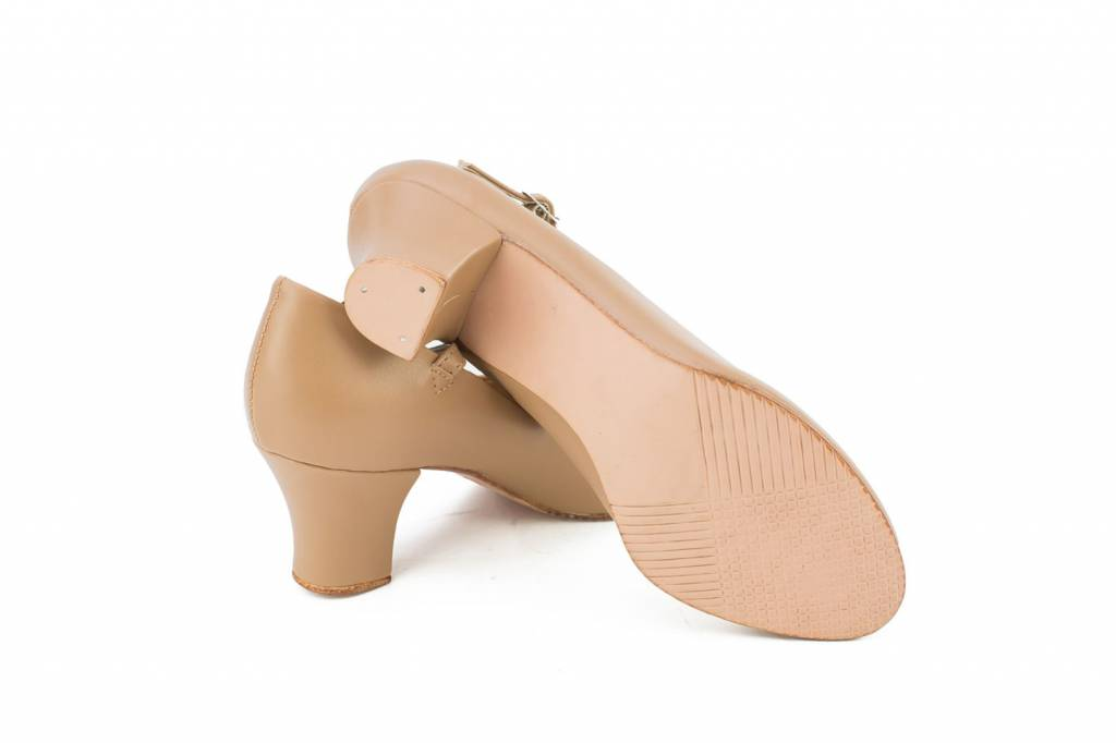 "So Danca So Danca CH52:  2"" Heel Character Shoe"