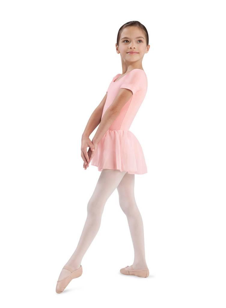 Bloch & Mirella CL5342: Bloch Pink Dance Dress