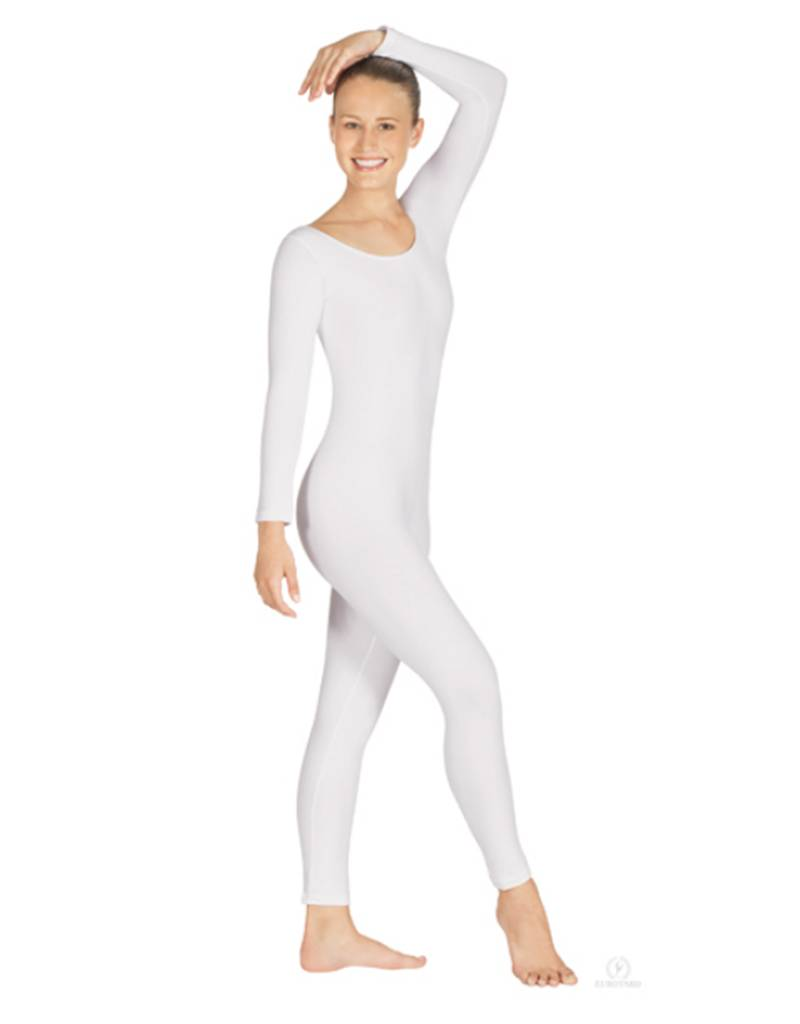 Eurotard 10129- Eurotard Long Sleeve Unitard